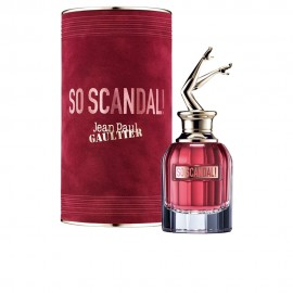 JEAN PAUL GAULTIER SO SCANDAL EDP vap 80 ml