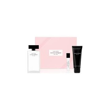 NARCISO RODRIGUEZ PURE MUSC FOR HER EDP vap 100 ml LOTE 3
