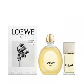 LOEWE AIRE EDT vap 125 ml LOTE 2 pz