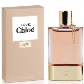 LOVE CHLOE EDP vap 50 ml