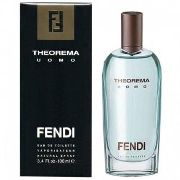 FENDI THEOREMA UOMO EDT 100 ML