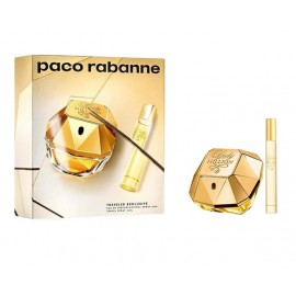 PACO RABANNE LADY MILLION EDP vap 80 ml