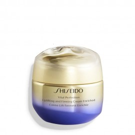 HISEIDO VITAL PERFECTION UPLIFTING AND FIRMING CREAM ENRICHED 5