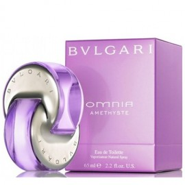 BVLGARI OMNIA AMETHYSTE EDT vap 40 ml