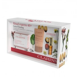 CLARINS CREME RICHE EXTRA FIRMING JOUR PS 50 ml LOTE 3PZ. (DRY SKIN)