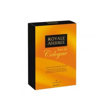 ROYALE AMBREE EDT 200ML