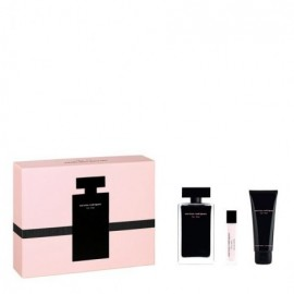 NARCISO RODRIGUEZ FOR HER EDT vap 100 +LECHE 75ML