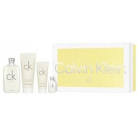 CALVIN KLEIN CK ONE EDT vap 200 ml LOTE 4 pz