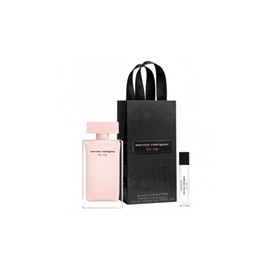 NARCISO RODRIGUEZ FOR HER EDP vap 100 ml LOTE 2 pz