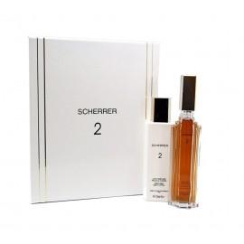JEAN-LOUIS SCHERRER 2 EDT 100 ml LOTE 3 pz