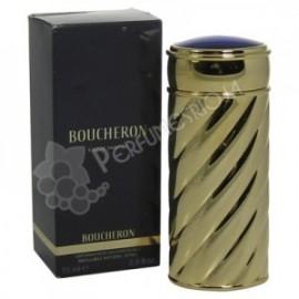 BOUCHERON RECARGABLE EDP vap 75 ml
