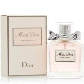 DIOR MISS DIOR EDT vap 50 ml