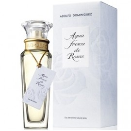 ADOLFO DOMINGUEZ  AGUA DE ROSAS EDT 120 ml vapo