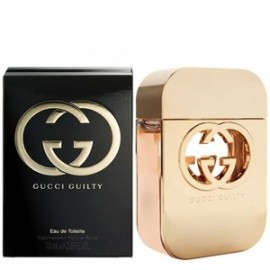 GUCCI GUCCI GUILTY EDT vap 75 ml