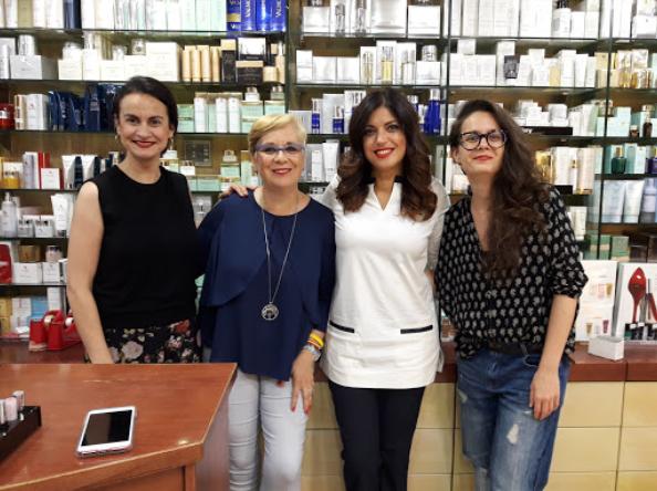 Perfumeria Mariely - Perfumerias en Logroño